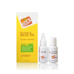 3-glycolic-acid