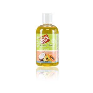 Papaya Passion Body Wash