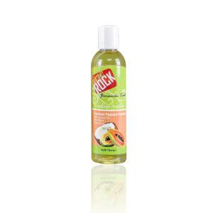 Papaya Passion Body Oil