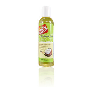 Vanilla Bliss Body Oil