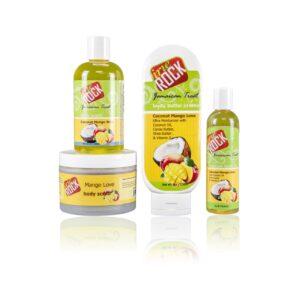 CocoMango Bodycare Kit